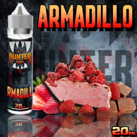 Hunter Vape Armadillo Aroma