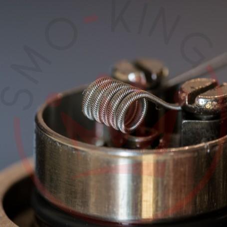 Breakill's Alien Lab Nano Stapled Alien