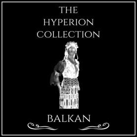 Azhad's Balkan Aroma Istantaneo