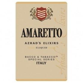 Azhad's Bacco e Tabacco Amaretto Aroma Istantaneo