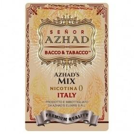 Azhad's Bacco e Tabacco Senor Azhad Aroma Istantaneo