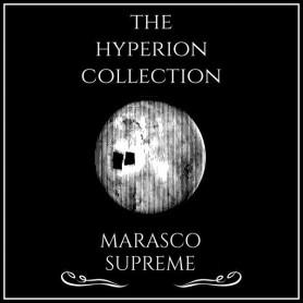 Azhad's Marasco Supreme Instant Aroma