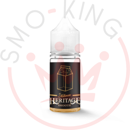 The Milkman Heritage Smooth Aroma 20 ml