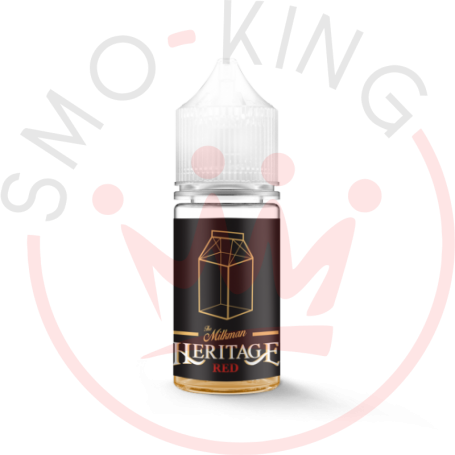 The Milkman Heritage Red Aroma 20 ml