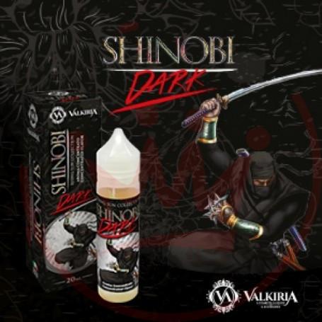 Valkiria Shinobi Dark Aroma