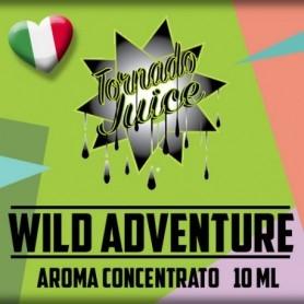 Tornado Juice Wild Adventure Aroma 10 ml