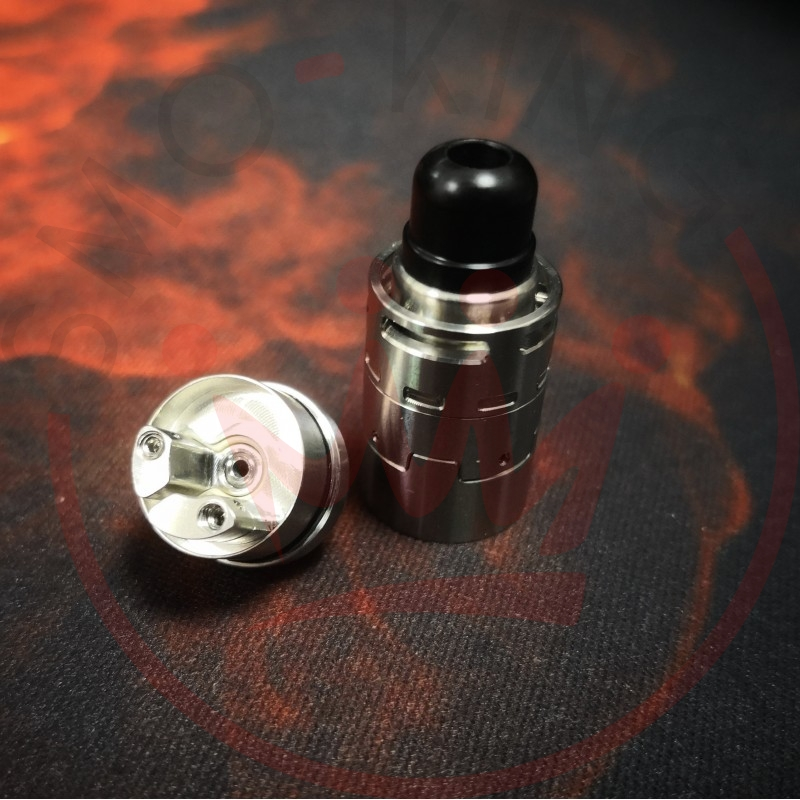 Galactika Atomizzatore Mcfly 14mm V2