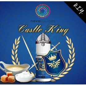 Nova Liquides Castle King Aroma 10 ml