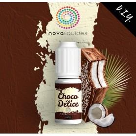 Nova Liquides Choco Delice Aroma 10 ml