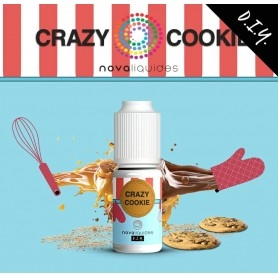 Nova Liquides Crazy Cookie Aroma 10 ml