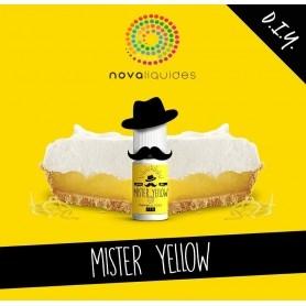 Nova Liquides Mister Yellow Aroma 10 ml