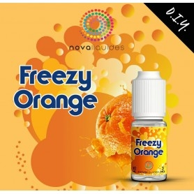Nova Liquides Arancia Frizzante Aroma 10 ml