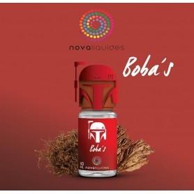 Nova Liquides Boba's Aroma 10 ml