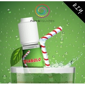 Nova Liquides Diabolo Aroma 10 ml