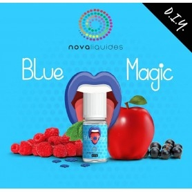 Nova Liquides Blue Magic Aroma 10 ml