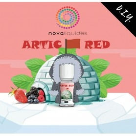 Nova Liquides Artic Red Aroma 10 ml