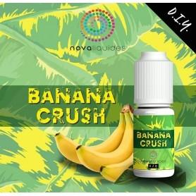 Nova Liquides Banana Crush Aroma 10 ml