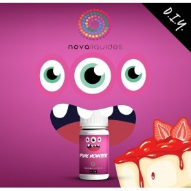 Nova Liquides Pink Monster Aroma 10 ml