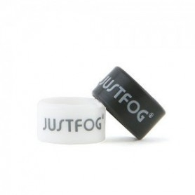 Justfog Save Glass Ring