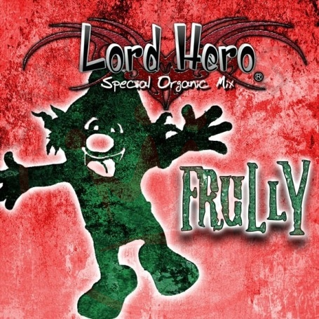 Lord Hero Frully Aroma 10ml