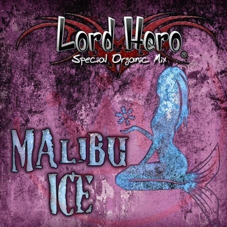 LORD HERO Malibu' Ice Flavour 10ml
