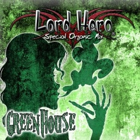 LORD HERO Greenhouse Aroma 10ml