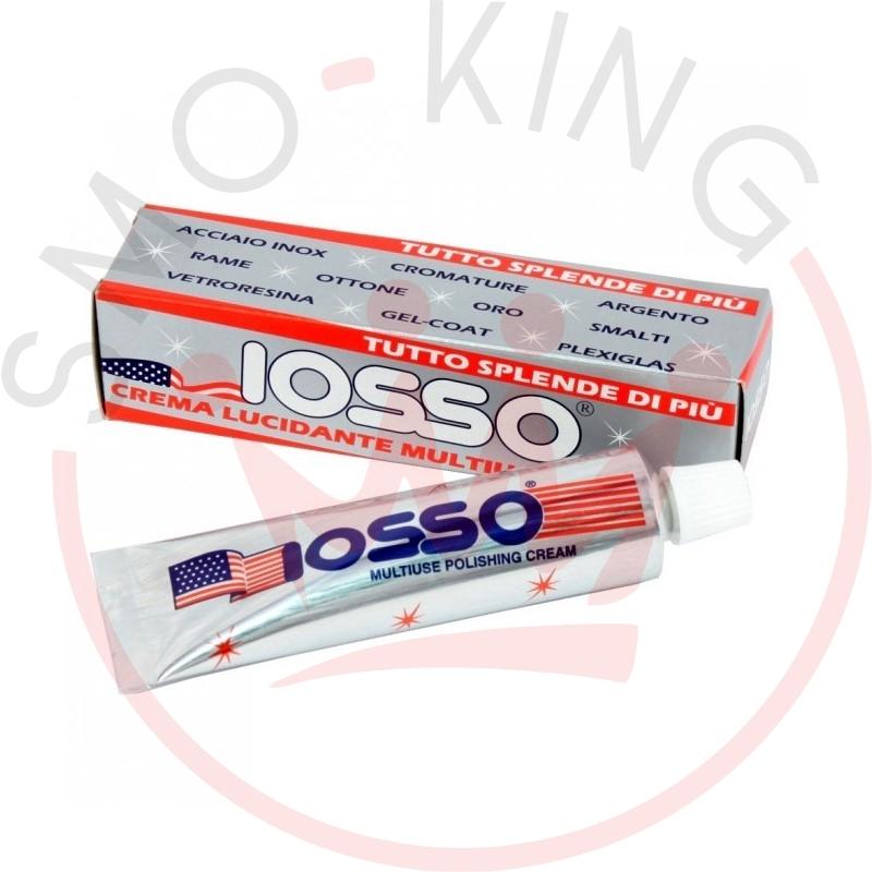 Iosso Polishing Cream Mechanical Mod 50 ml