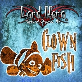 Lord Hero Clown Fish Aroma 10ml