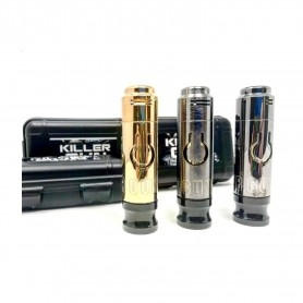 History Mod Killer Gun Mechanical Tube
