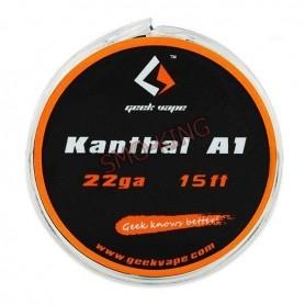 GEEKVAPE Tape Wire kanthal wire A1 22ga 5ml