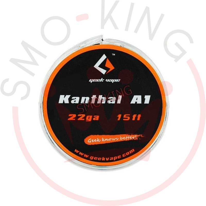 Geekvape Tape Wire Kanthal A1 22ga 5ml