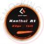 Geekvape Tape Wire Kanthal A1 22ga 5ml