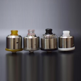 Beauty Ring and Drip Tip Kit