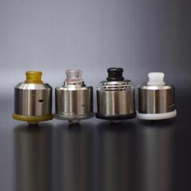 Kit Anello Estetico e Drip Tip