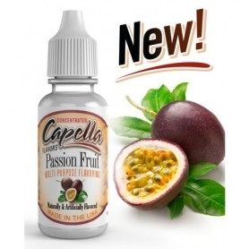 Capella Flavors Passion Fruit Aroma 13 ml