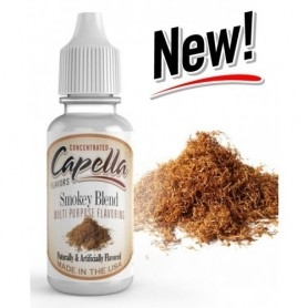 Capella Flavors Smokey Blend Aroma 13 ml