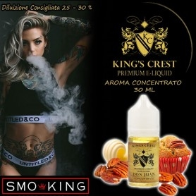 King Crest Don Juan Concentrated Aroma