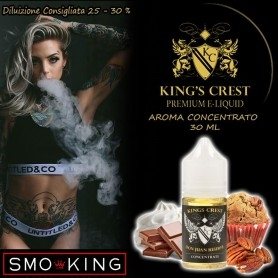 King Crest Don Juan Reserve Concentrated Aroma