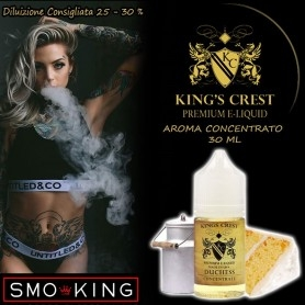 King Crest Duchess Concentrated Aroma