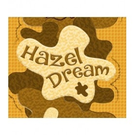 Pot Shot Flavour Hazel Dream 50ml Mix