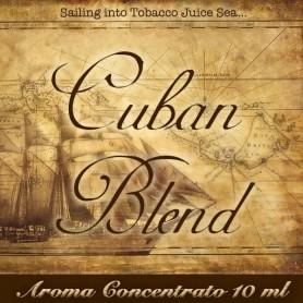 Blendfeel Cuban Blend Aroma 10 ml