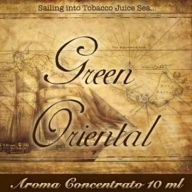 Blendfeel Green Oriental Aroma 10 ml
