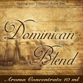 Blendfeel Dominican Blend Aroma 10 ml
