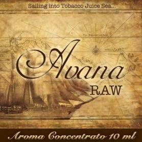 Blendfeel Avana Raw Aroma 10 ml