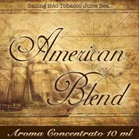 Blendfeel American Blend Aroma 10 ml
