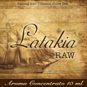 Blendfeel Latakia Raw Aroma 10 ml