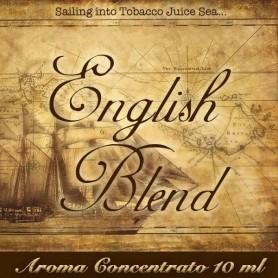 Blendfeel English Blend Aroma 10 ml