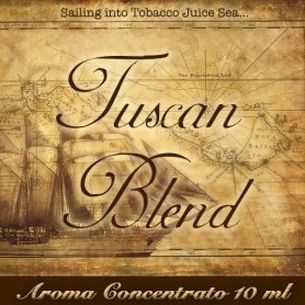 Blendfeel Tuscan Blend Aroma 10 ml