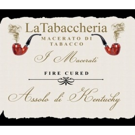 La Tabaccheria Kentucky Macerated Solo 10ml