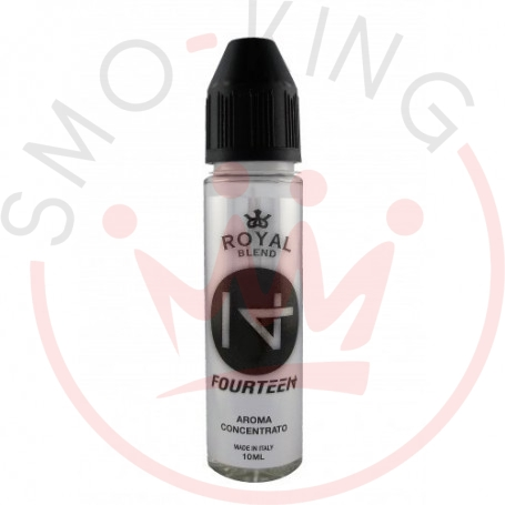 Royal Blend Fourteen Aroma 10 ml